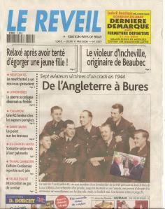 Le Reveil - 11 May 2006