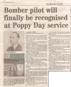 Marlow Free Press - 12 Oct 2013