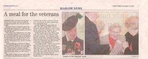 Marlow Free Press 15 Nov 2013 001