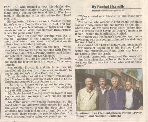 Marlow Free Press - 19 May 2006