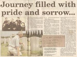 Westmorland Gazette - 2 July 2004