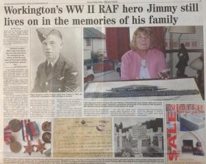 Workington Times and Star - 4 Feb 2005