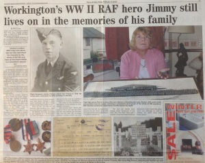 Workington Times and Star - 4 Feb 2005