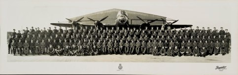 106 Squadron March 1944