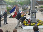 Liberation Day Ceremony Bures-en-Bray (3)